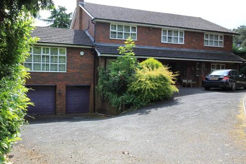 7 bedroom detached house to rent - Richmond Hill Road, Edgbaston