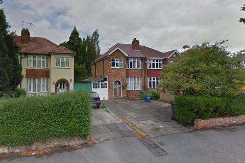 3 bedroom semi-detached house for sale - Coverdale Road, Solihull