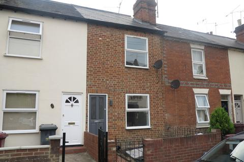 3 bedroom terraced house to rent - Granby Gardens, Reading, RG1 5RT