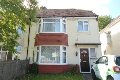 4 bedroom terraced house to rent - Upper Bevendean Avenue, Lewes
