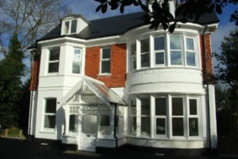 Studio to rent - Portchester Road, Bournemouth, Dorset
