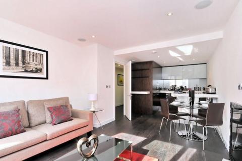 1 bedroom flat to rent - Bramah House, Gatliff Road, Grosvenor Waterside