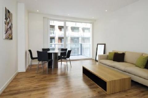 1 bedroom flat to rent - Cubitt Building, Gatliff Road, Grosvenor Waterside