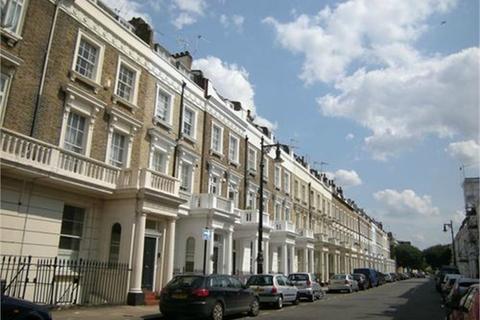 1 bedroom apartment to rent - Alderney Street