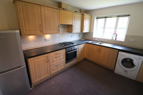 3 bedroom terraced house to rent - Hainsworth Park, Off Hall Road, Hull