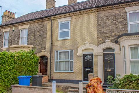 4 bedroom terraced house to rent - Gloucester Street, NORWICH