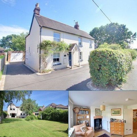 5 bedroom detached house for sale - SWANMORE