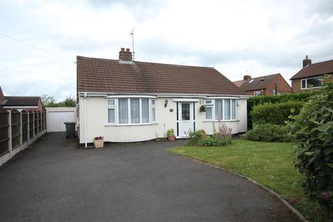 2 bedroom detached bungalow for sale - Bristol Drive, Mickleover, Derby