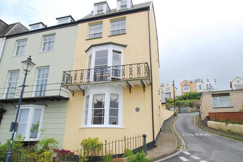 5 bedroom terraced house for sale - Montpelier Terrace, Ilfracombe