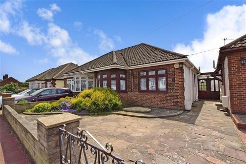 2 bedroom semi-detached bungalow for sale - Manor Road, Dagenham, Essex