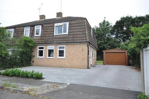 4 bedroom semi-detached house for sale - Raleigh Close, Woodley, Reading, RG5 3PL