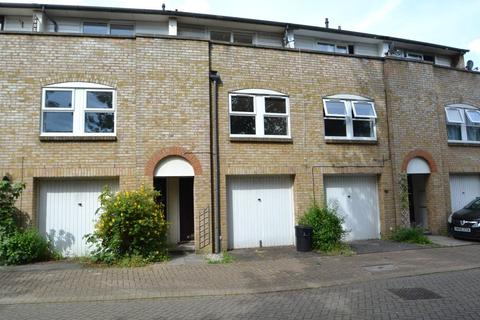 1 bedroom townhouse to rent - Saville Row, Hayes