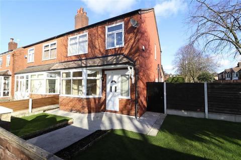 3 bedroom semi-detached house for sale - Maple Avenue, Stretford, Trafford, M32