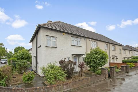 3 bedroom end of terrace house for sale - North Circular Road, Neasden