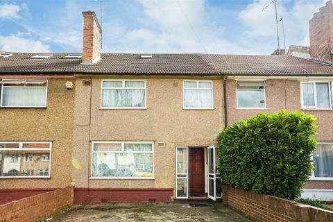 3 bedroom terraced house for sale - Warren Road, Neasden