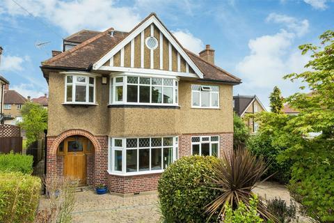5 bedroom detached house for sale - Langdon Drive, Kingsbury