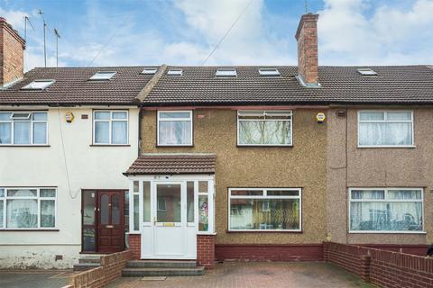 5 bedroom terraced house for sale - Warren Road, Neasden