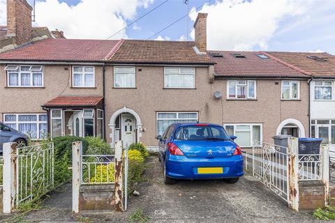 3 bedroom terraced house for sale - Selsdon Road, Neasden