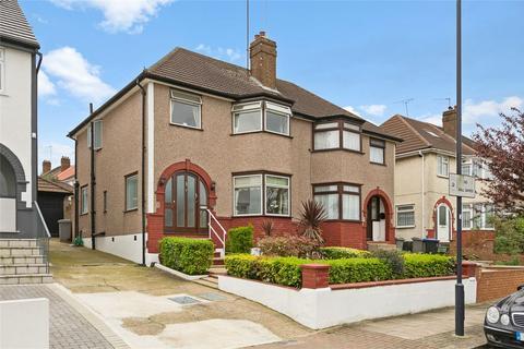 4 bedroom semi-detached house for sale - Paddock Road, Neasden, London