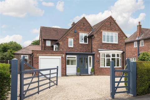 4 bedroom detached house for sale - Milverton, Russell Field, Shrewsbury, Shropshire