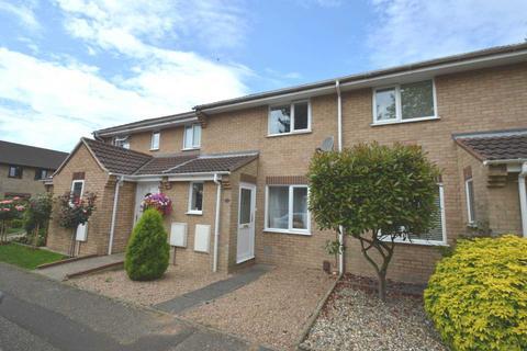2 bedroom terraced house for sale - Lisle Road, Chapel Break, West Norwich