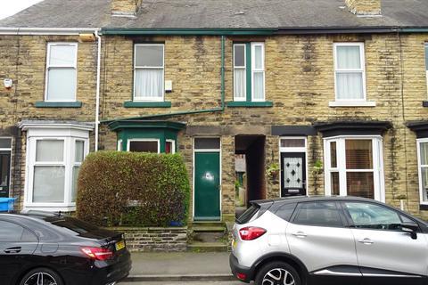2 bedroom terraced house for sale - Hawthorn Road, Hillsborough, Sheffield S6