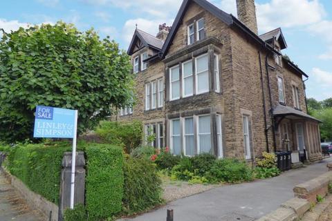 2 bedroom flat for sale - South Drive, Harrogate, HG2 8AU