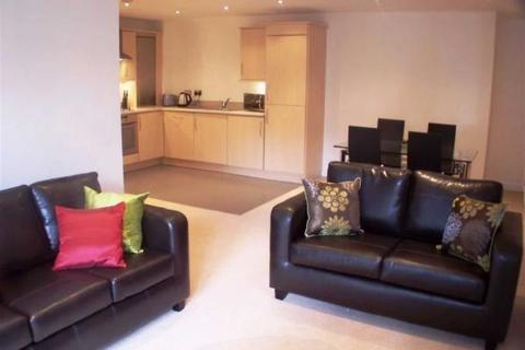 2 bedroom apartment to rent - The Bar, Newcastle Upon Tyne