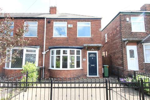 3 bedroom end of terrace house for sale - Richmond Road, Hessle
