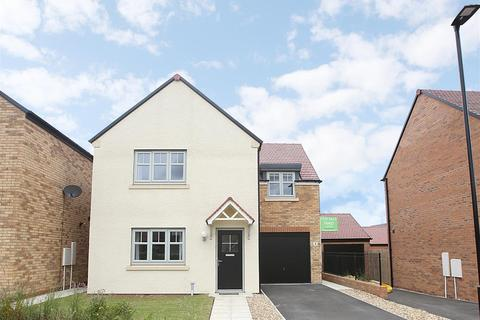 4 bedroom detached house for sale - Deleval Crescent, Shiremoor