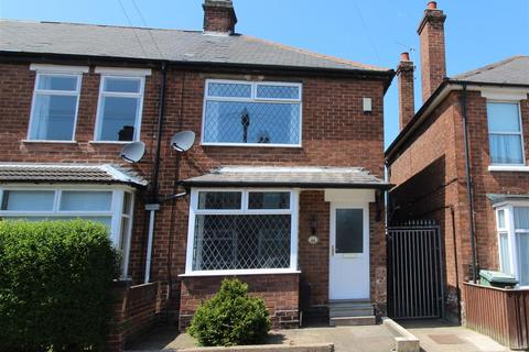 2 bedroom end of terrace house to rent - Clark Avenue, Grimsby