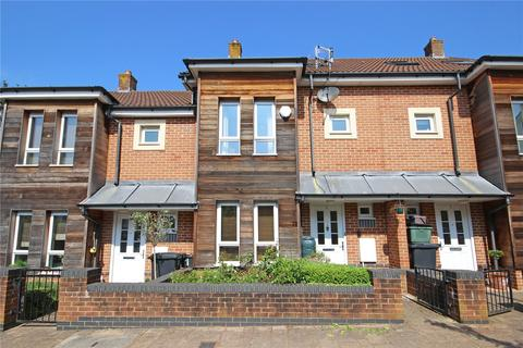 3 bedroom semi-detached house to rent - Harwood Square, Bishopston, Bristol, BS7