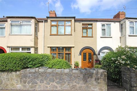 3 bedroom terraced house to rent - Southmead Road, Southmead, Bristol, BS10