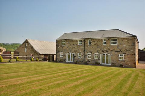 5 bedroom detached house for sale - Honeysuckle Cottage, Rodley Fold Farm, Bridge Road, Rodley, Leeds