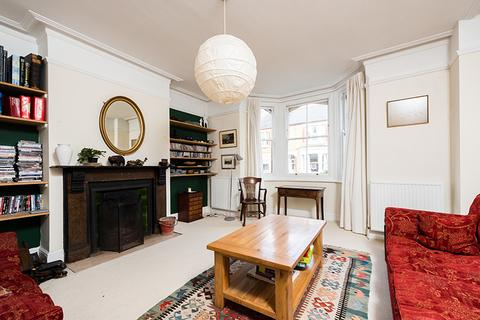 4 bedroom townhouse to rent - Warwick Street, Oxford OX4 1SX