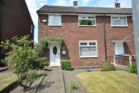 3 bedroom terraced house for sale - Newhall Avenue, Eccles, Manchester M30