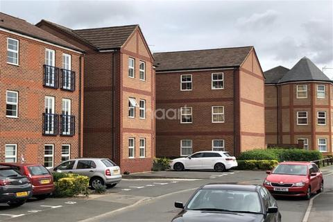 2 bedroom flat to rent - Turners Court