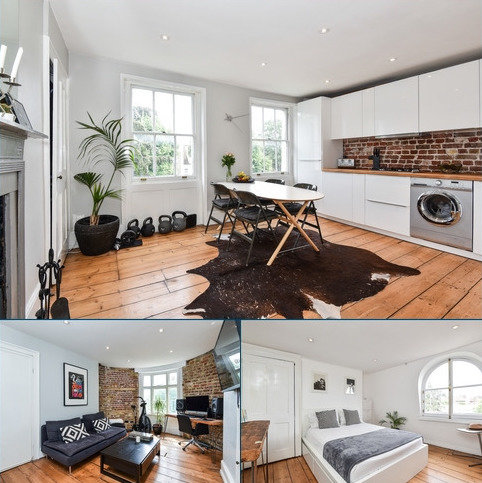 2 bedroom flat for sale - Brixton Road Brixton SW9