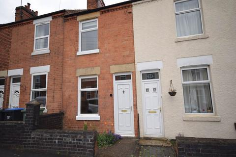 3 bedroom terraced house to rent - Heygate Street, Market Harborough, Leicestershire