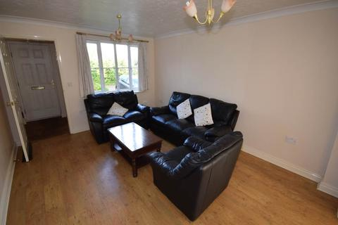3 bedroom detached house to rent - Forest Rise, Desford, Leicester