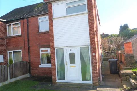 3 bedroom semi-detached house to rent - Butchill Avenue, Sheffield, S5 9DG