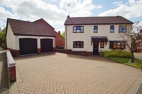 4 bedroom detached house for sale - Kibworth Beauchamp