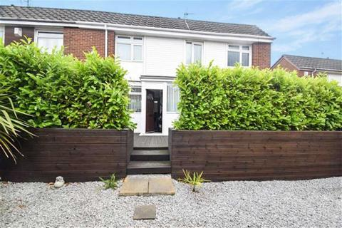3 bedroom end of terrace house for sale - Lynmouth Close, Hull, HU7