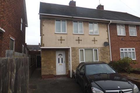 3 bedroom semi-detached house to rent - Billingsley Road, Sheldon, Birmingham