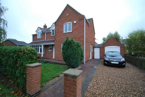 4 bedroom detached house for sale - Tothby Meadows, Alford