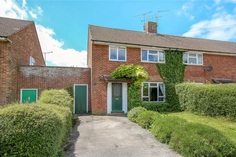 3 bedroom semi-detached house for sale - Rowlings Road, Winchester, Hampshire, SO22