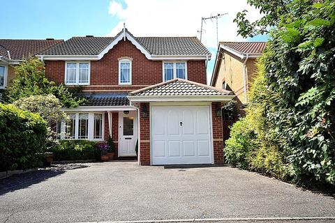 3 bedroom detached house for sale - Clayton Way, Maldon, Essex, CM9