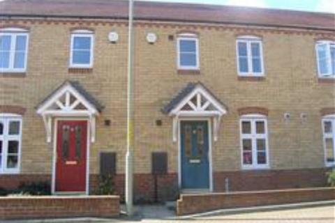 3 bedroom terraced house to rent - Aylesbury Road, Kennington Ashford, Kent