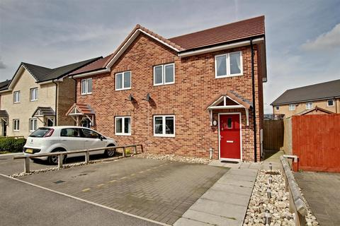 3 bedroom semi-detached house for sale - Tuplin Road, Mablethorpe