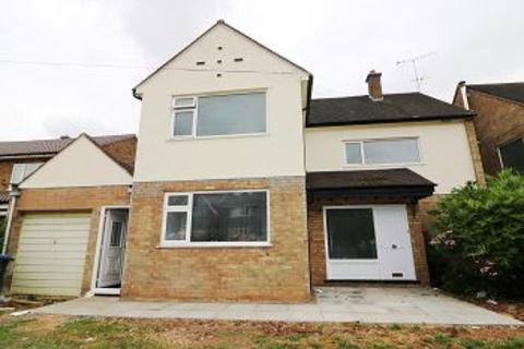 5 bedroom detached house to rent - Cannon Close, Coventry, CV4 7AT
